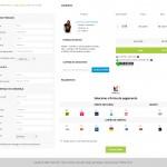 Loja Virtual CZ10 OnePage Checkout