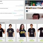 Loja Virtual CZ10 Página do produto 2