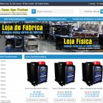 Loja Virtual A Casa Das Fontes Topo Página Inicial