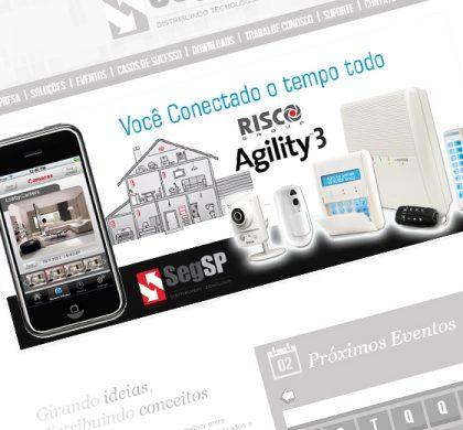 Banner SegSP Agility3