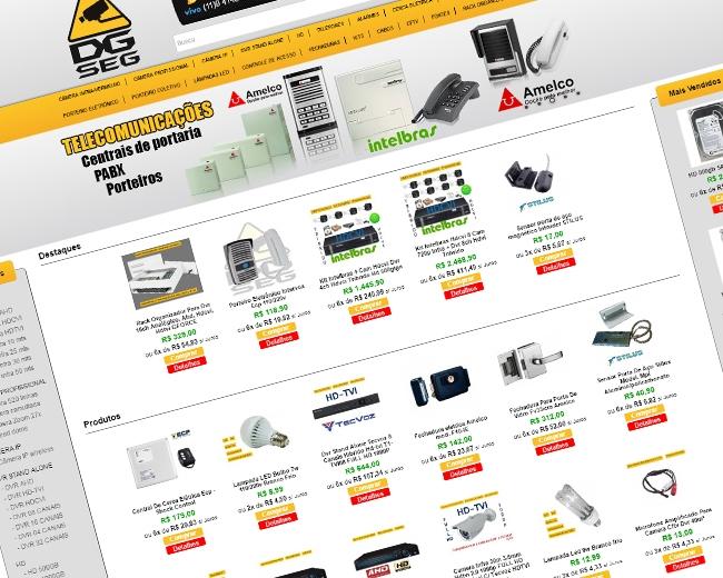 f675012a2 Loja Virtual DGseg