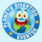 Logotipo Planeta Divertido