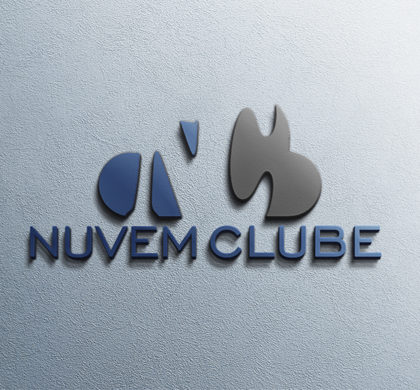 Logotipo Nuvem Clube