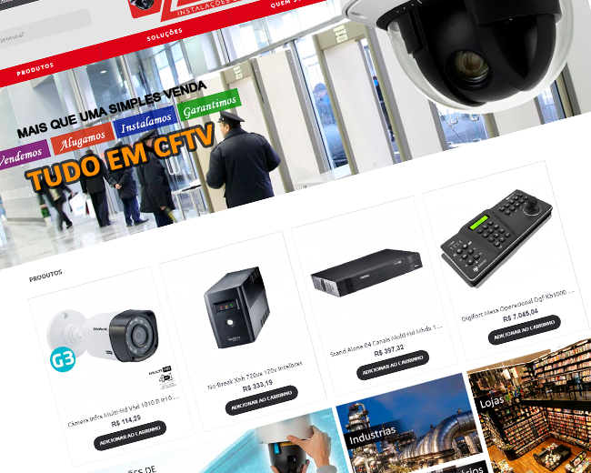e65e06aa5 Loja Virtual AGA Instalações