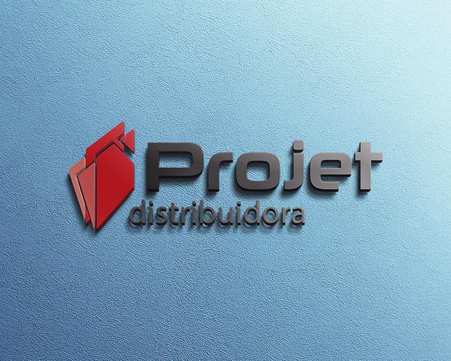 Logotipo Projet