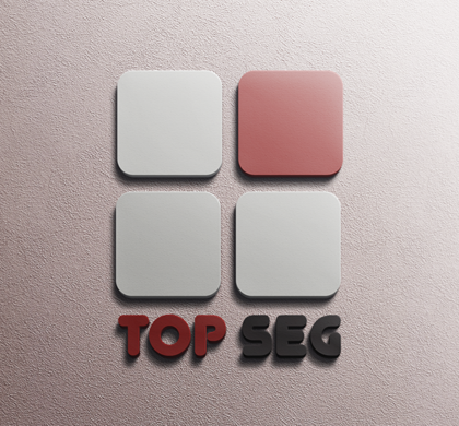 Logotipo Top Seg