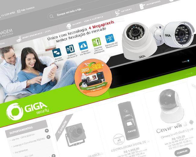 Banner Giga Security - Pro Imagem CFTV
