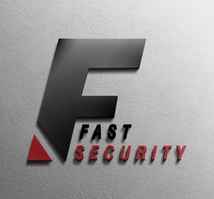 Logotipo Fast Security